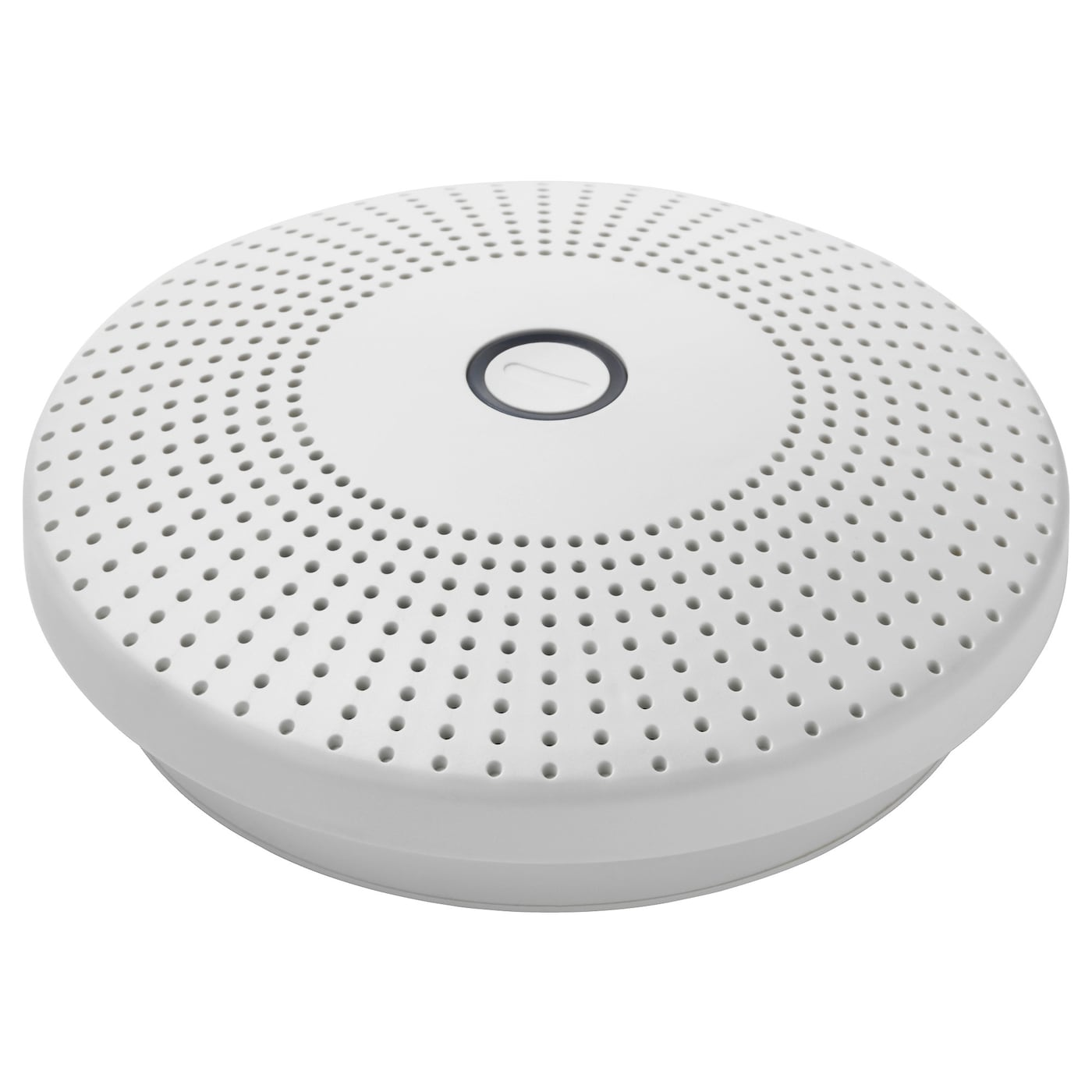 IKEA VAKTA optical smoke alarm A flashing red light lets you know that the smoke alarm is active.
