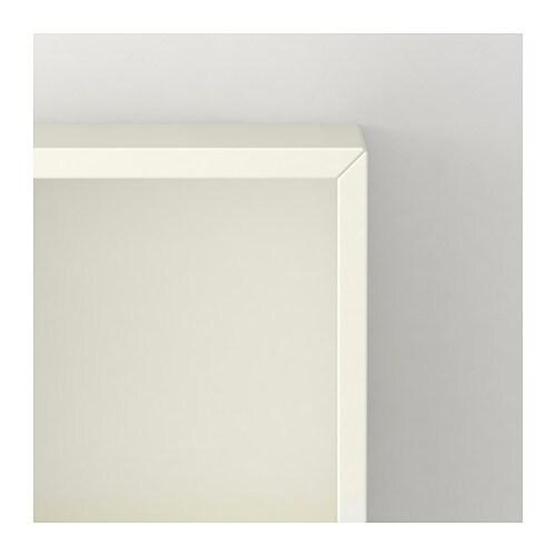VALJE Wall cabinet White 35x35 cm - IKEA