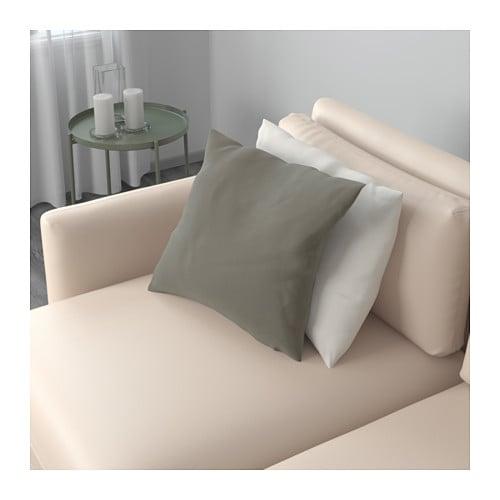 vallentuna 4 seat sofa murum beige ikea. Black Bedroom Furniture Sets. Home Design Ideas