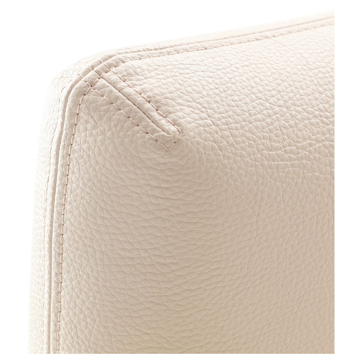 IKEA VALLENTUNA armrest The cover is easy to keep clean as it can be wiped clean with a damp cloth.