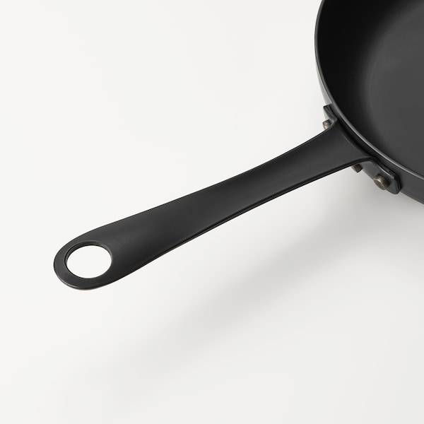 VARDAGEN Frying pan, carbon steel, 20 cm