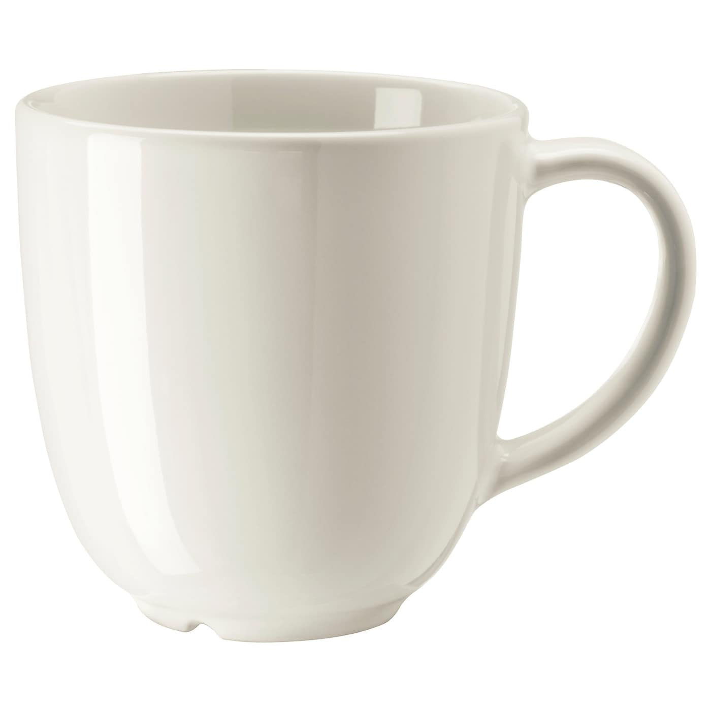 Vardagen Mug Off White 30 Cl Ikea