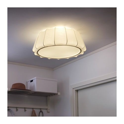 VARV Ceiling Lamp White