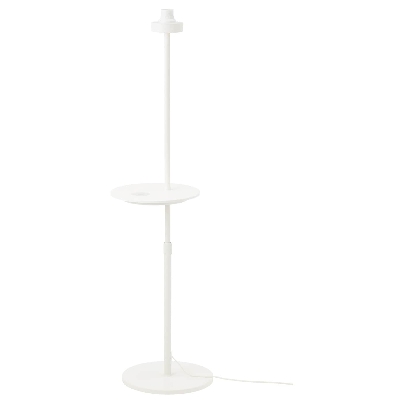 Varv floor lamp base w wireless charging ikea ikea varv floor lamp base w wireless charging the height is adjustable to suit your lighting mozeypictures Image collections