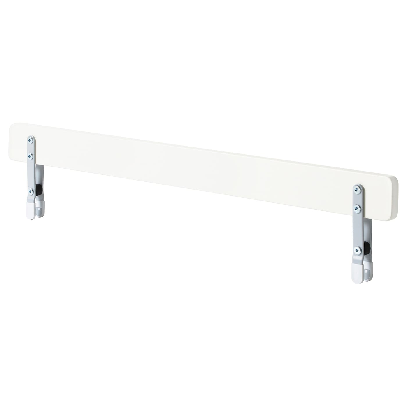 vikare guard rail white ikea. Black Bedroom Furniture Sets. Home Design Ideas