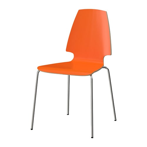 download image 500 x 500 - Chaise Orange