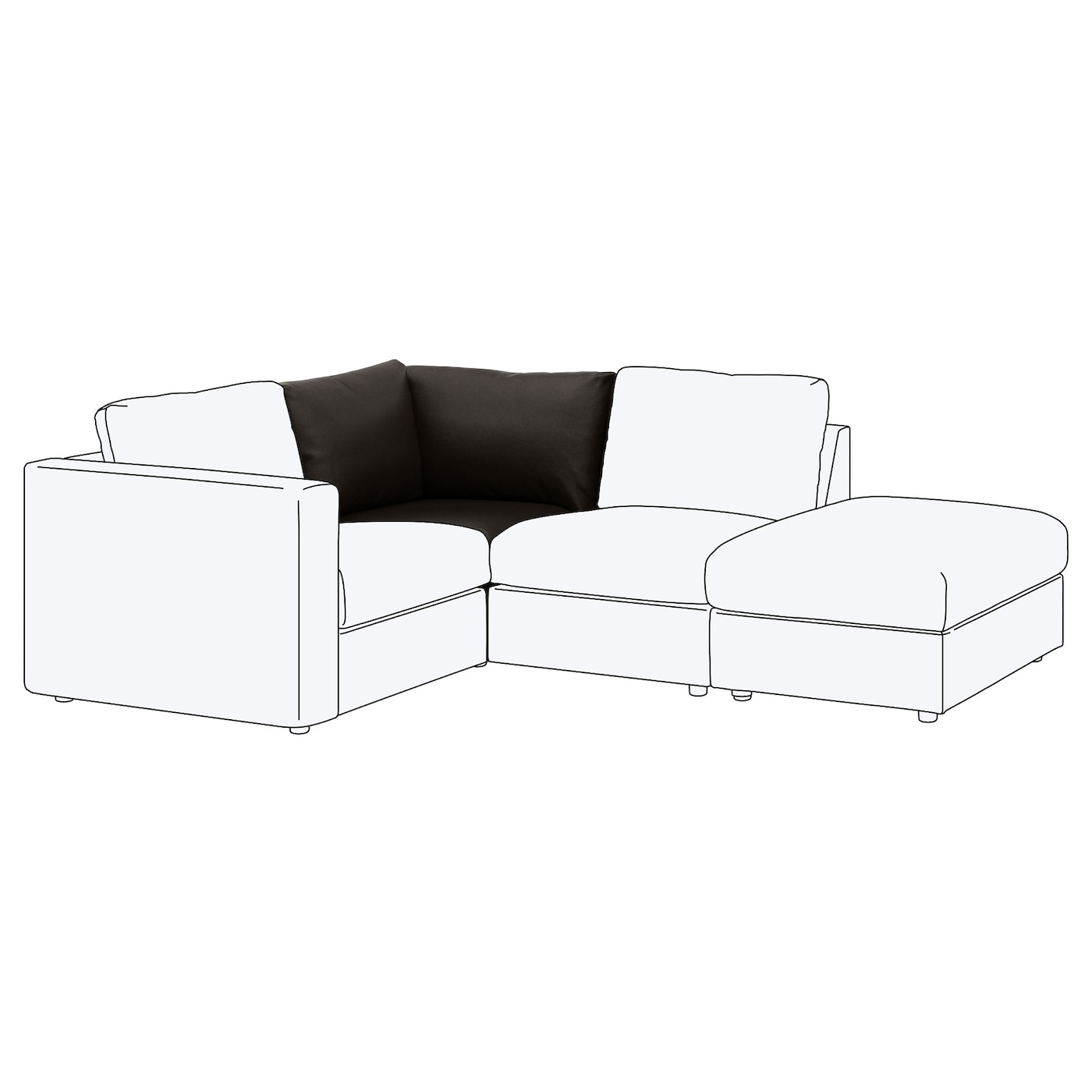 Modular & Sectional Sofas