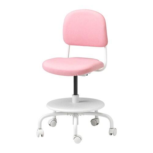 Ikea Vimund Children S Desk Chair