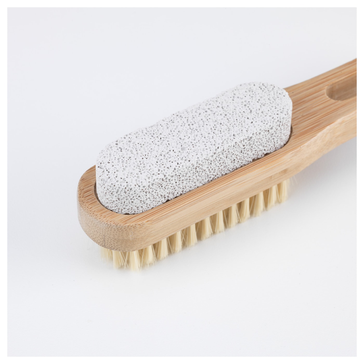 IKEA VINTER 2016 nail brush with pumice stone