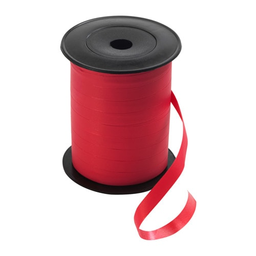 IKEA VINTER 2016 ribbon