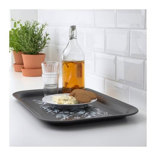 new breakfast tray gray - photo #26