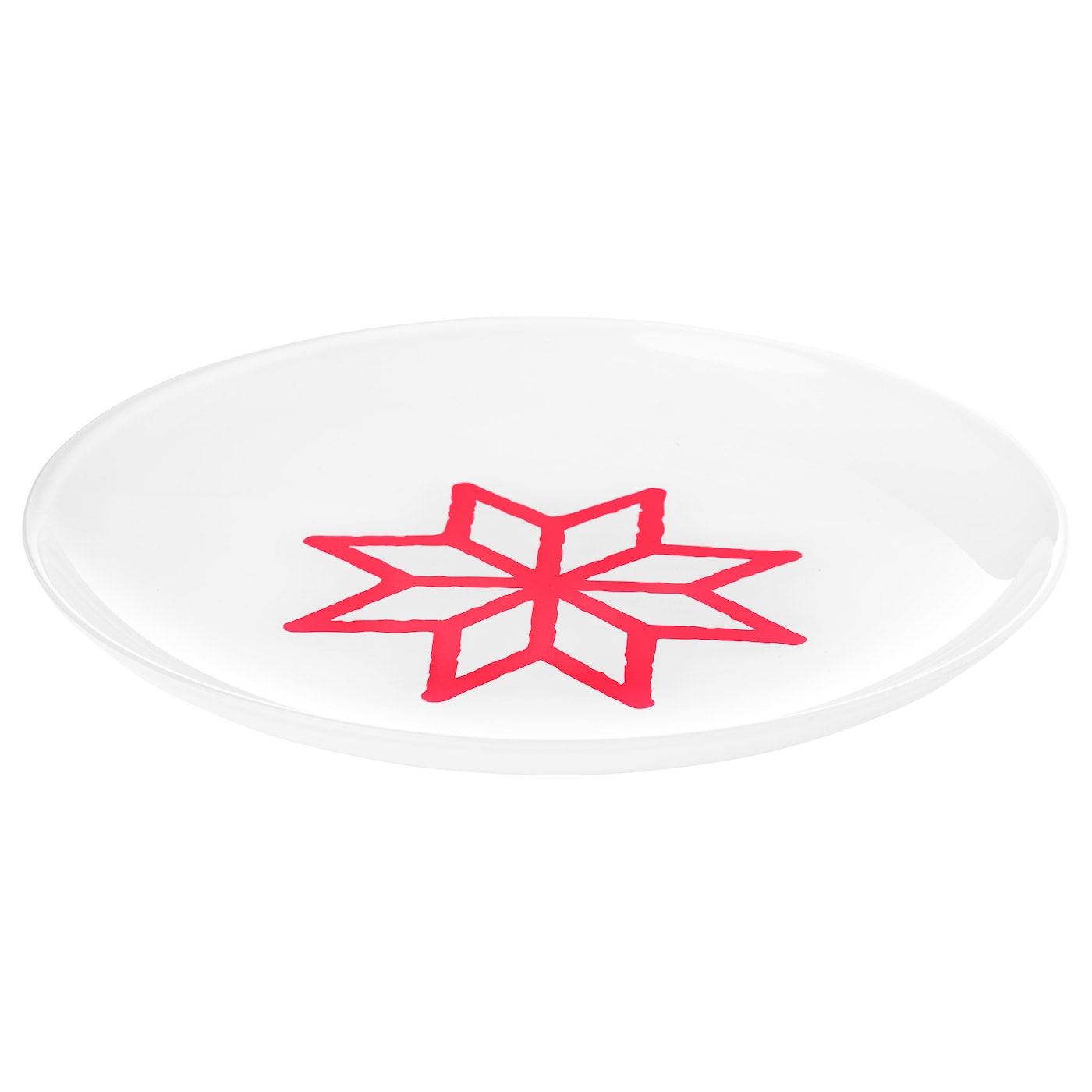 IKEA VINTER 2017 side plate