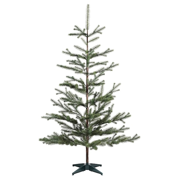 VINTER 2020 Artificial plant, in/outdoor/Christmas tree green, 170 cm