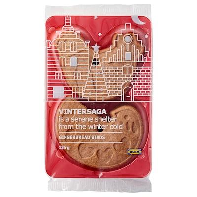 VINTERSAGA Gingerbread birds