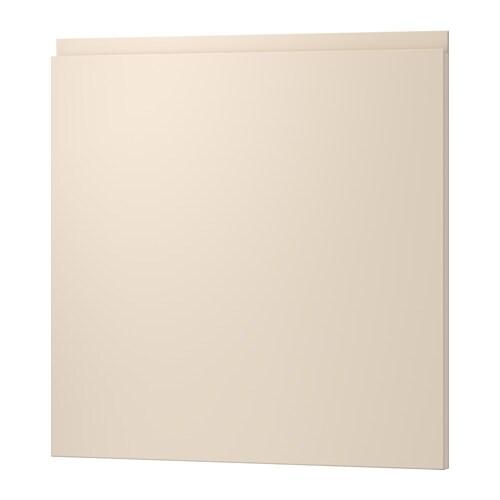 voxtorp door light beige 60x60 cm ikea. Black Bedroom Furniture Sets. Home Design Ideas
