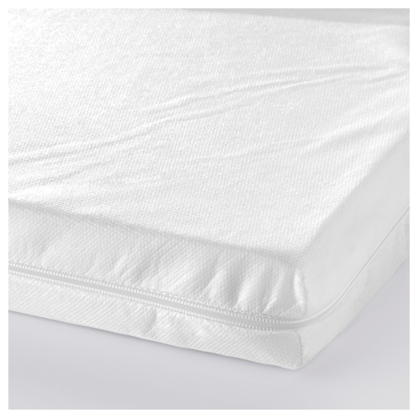 Ikea Udden Herd Anschließen ~ VYSSA SLAPPNA Mattress for extendable bed White 80×200 cm  IKEA