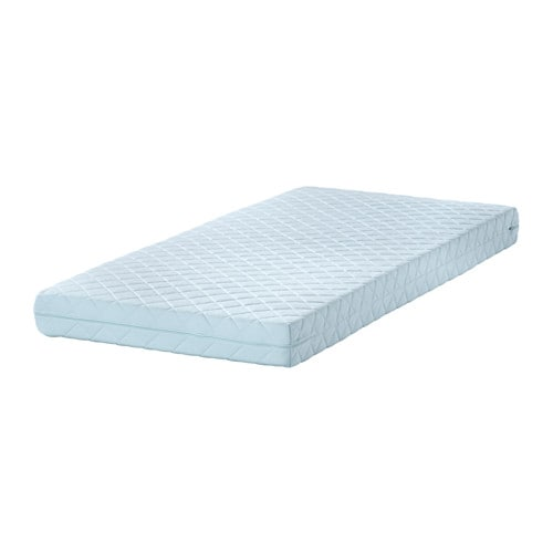 IKEA VYSSA VINKA mattress for junior bed