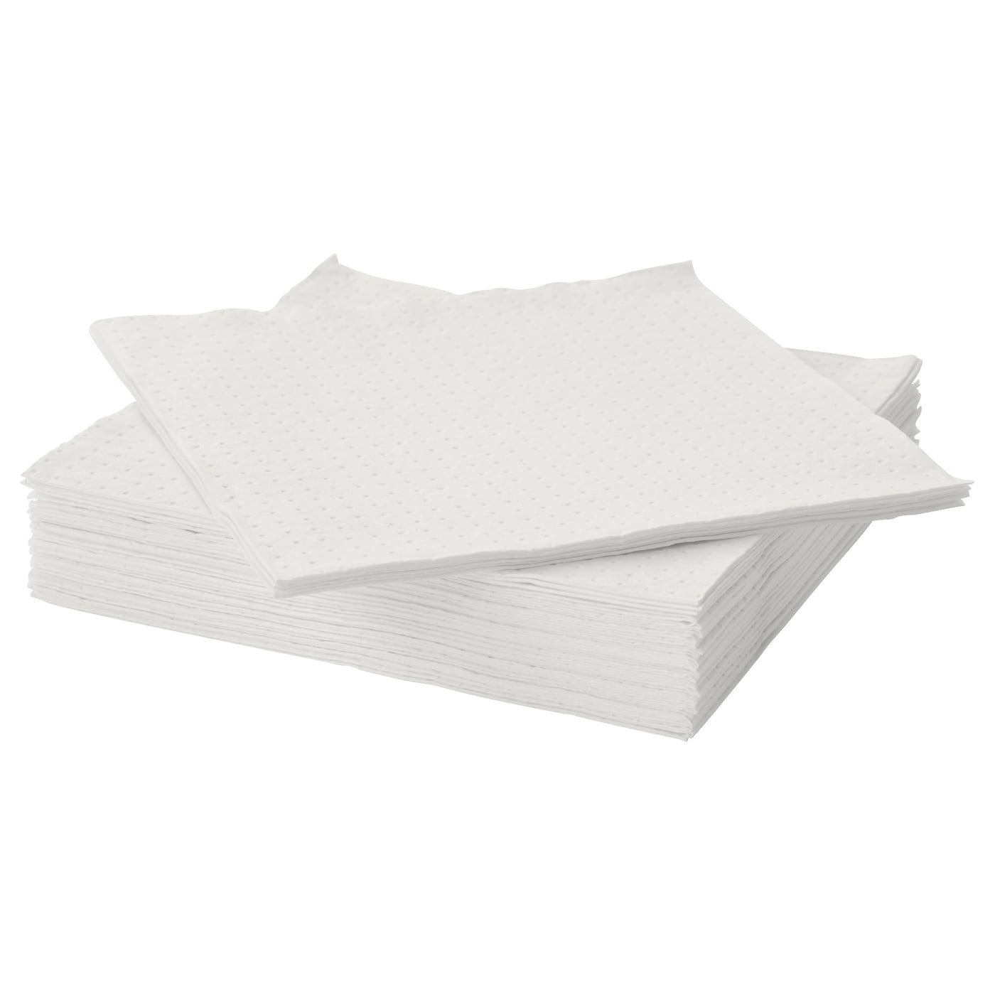 IKEA YPPERLIG paper napkin The napkin is highly absorbent because it's made of three-ply paper.