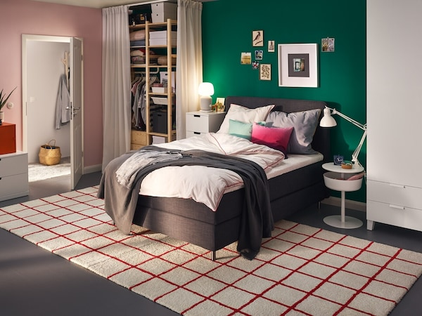 Betten & Matratzen für Traumtänzer & Langschläfer - IKEA