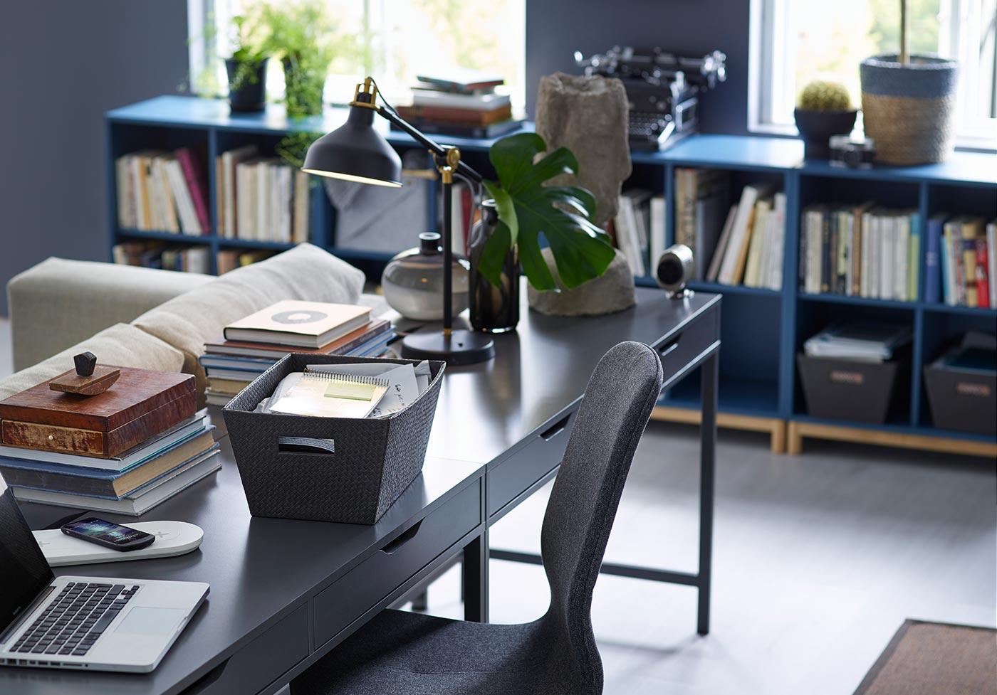 Bureaux Et Supports Tablette Ikea