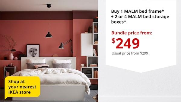 Ikea Offers And Promotions Ikea Singapore Ikea