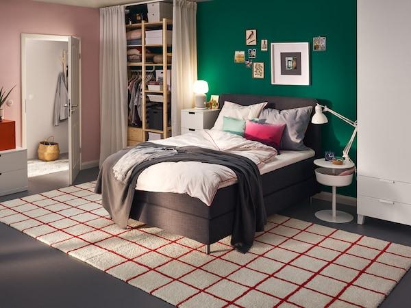 aus einkuscheln wird zweikuscheln das parchen schlafzimmer