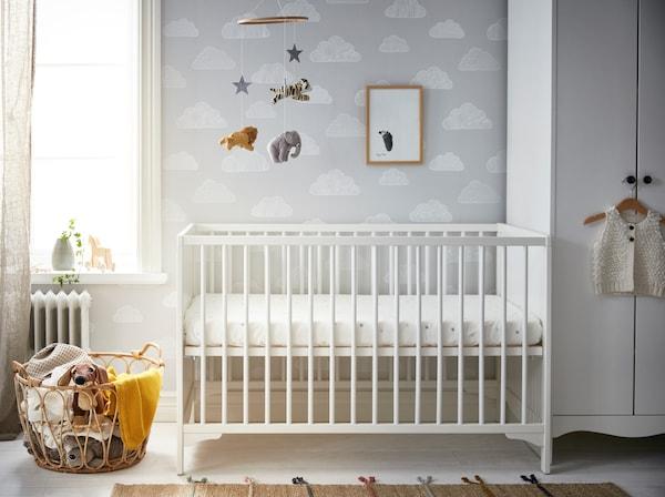Kinderzimmer Ikea Ideen.Kinderzimmer Kinderzimmermöbel Für Dein Zuhause Ikea