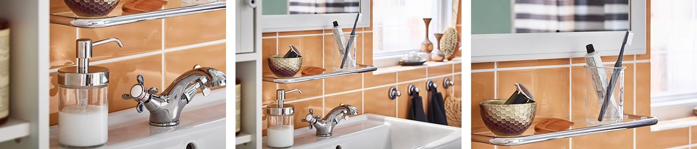 Accessoires salle de bain , IKEA