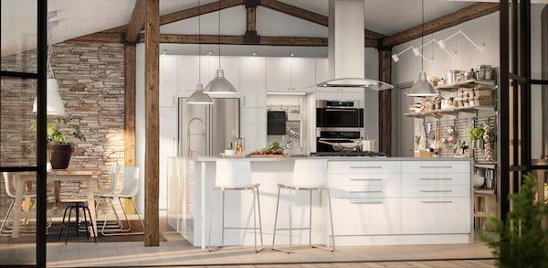 Sektion Kitchen Cabinets Fronts
