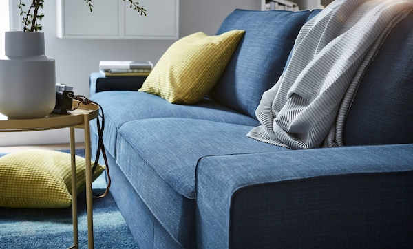 tekstilsofaer og lenestoler ikea. Black Bedroom Furniture Sets. Home Design Ideas