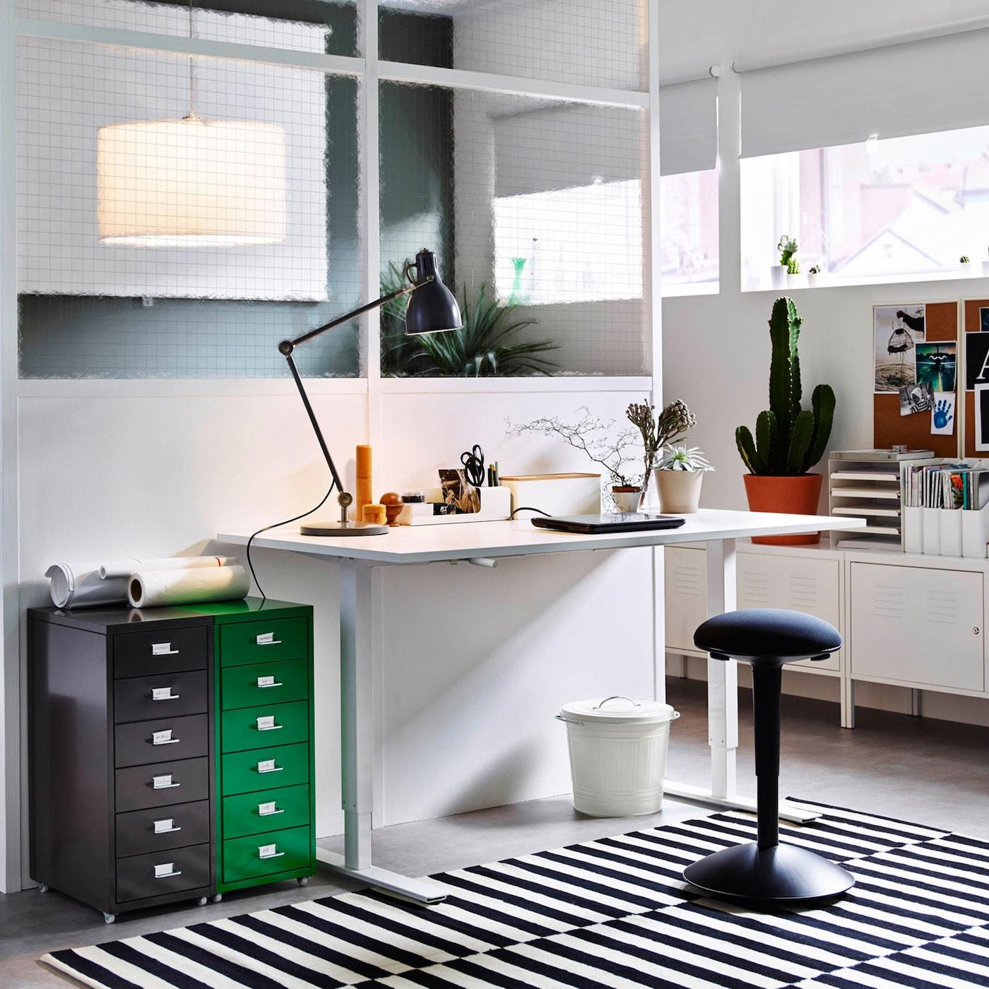 Home Office Ideas - IKEA