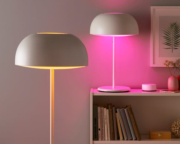 Tradfri Home Smart Beleuchtung Ikea