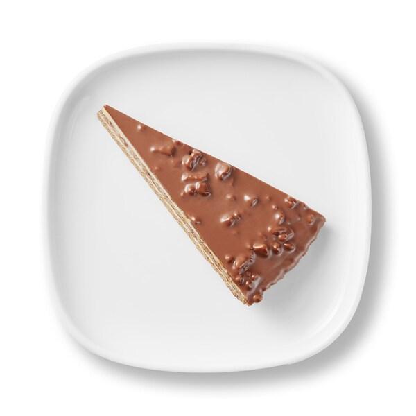 เค้กอัลมอนด์ช็อกโกแลต