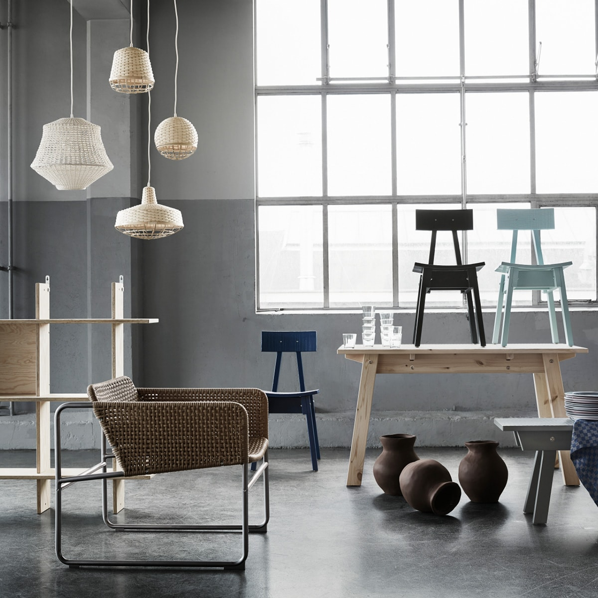 Nyheter IKEA