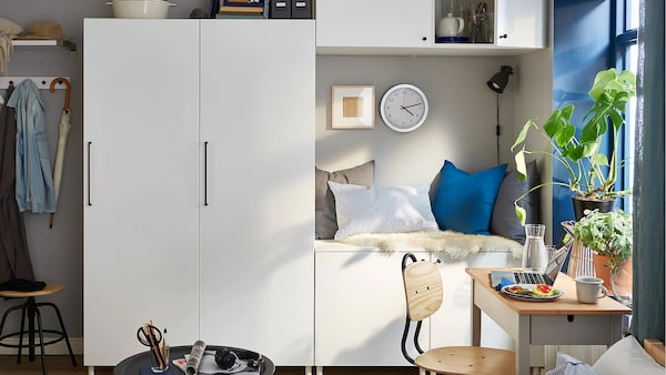 PLATSA Plan A Storage Solution Customised For Your Home And Needs With The  PLATSA Planner.