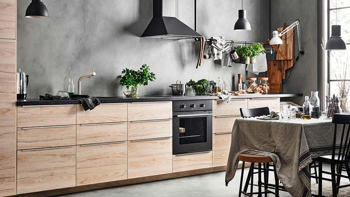 Metod askersund cucina ikea for Ikea planner cucina download