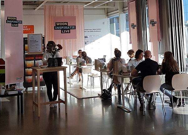 Ikea Koopzondag Openingstijden : Ikea eindhoven ikea
