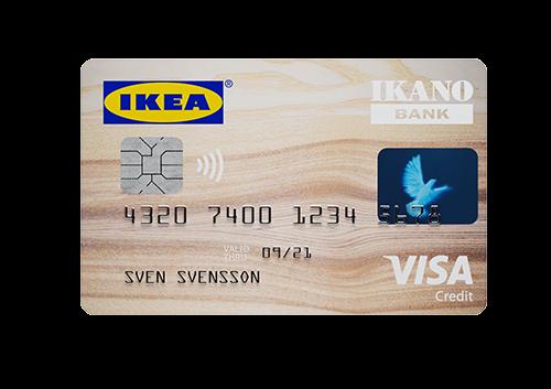 Finanzierungsservice Zahlungsmöglichkeiten Ikea