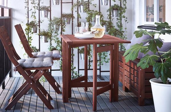 Mobili da giardino e arredamento per esterni ikea for Ikea mobili esterno