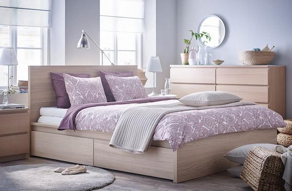 Camere da letto per sognare a occhi aperti ikea for Camere da letto