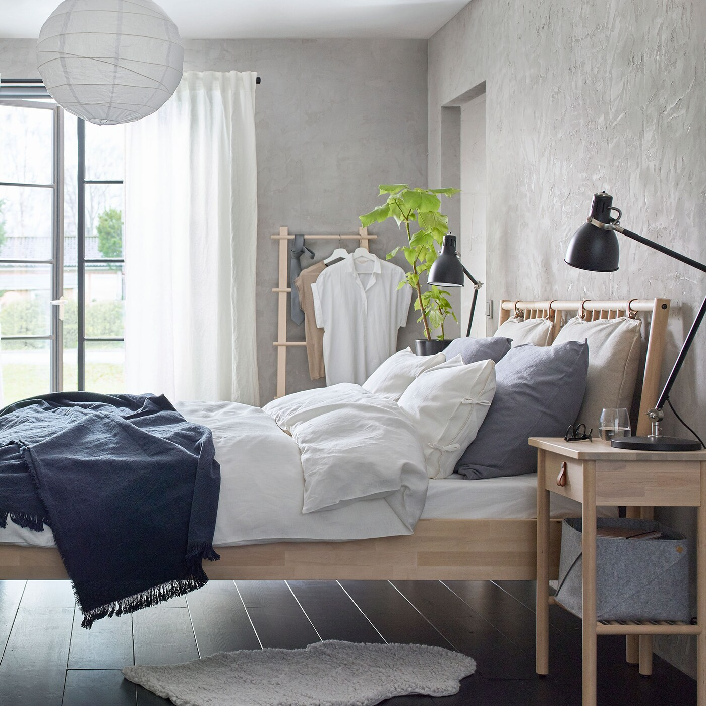 Bedroom Ideas - IKEA