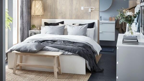 Bedroom sets - IKEA