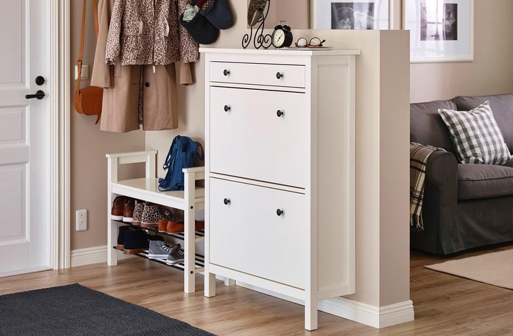 Arredamento per l'Ingresso di Casa IKEA