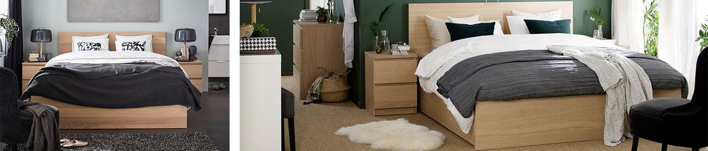Lits Lit Simple Et Lit Double Ikea