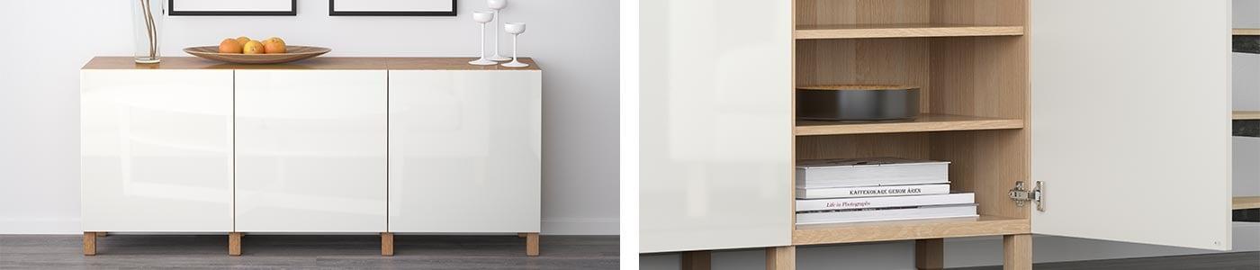 Meuble De Rangement Pas Cher Petit Grand Ou Modulable Ikea