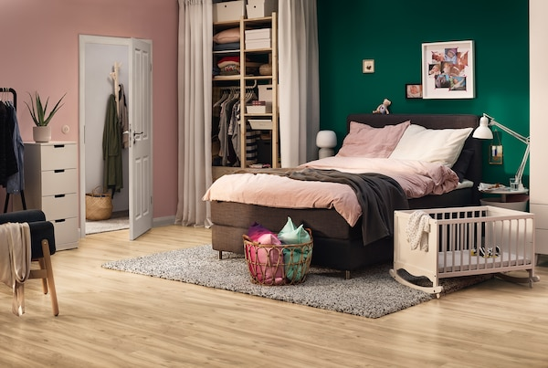 Schlafzimmer: Ideen & Inspirationen - IKEA