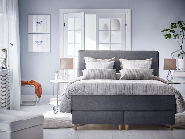 Betten Matratzen Für Traumtänzer Langschläfer Ikea