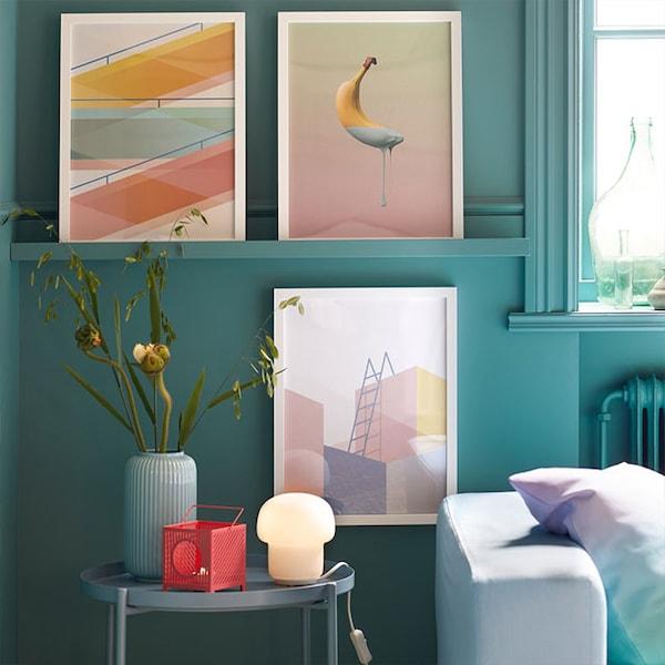 Mobili e accessori per l 39 arredamento della casa ikea for Accessori d arredo casa