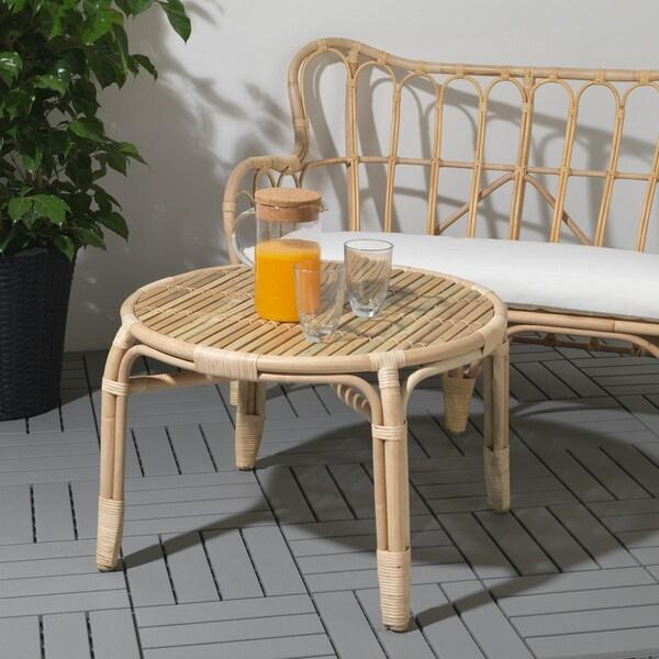 마스트홀멘 사이드 테이블