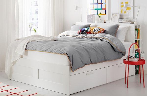 Ikea Camera Letto.Camere Da Letto Per Sognare A Occhi Aperti Ikea